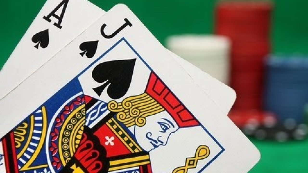 Blackjack en ligne en france